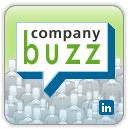 Company Buzz Logo Chiclet
