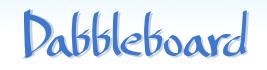 Dabbleboard Logo