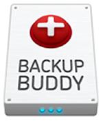 Backup Buddy Logo
