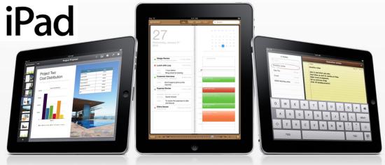iPad Image