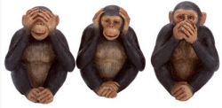 Hear no Evil graphic at FilltheFunnel.com