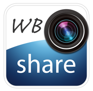 WhiteBoard Share Icon