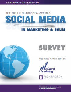 Social Survey cover