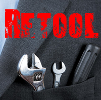 Retool Graphic