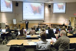 Previous Bellevue College Workshop