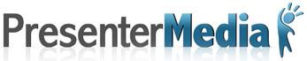 PresenterMedia Logo