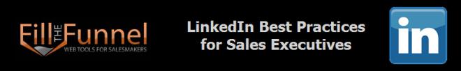 LinkedIn Webinar Header