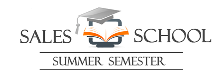 Sales Summer School Logo