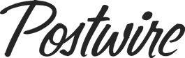 Postwire.com Logo