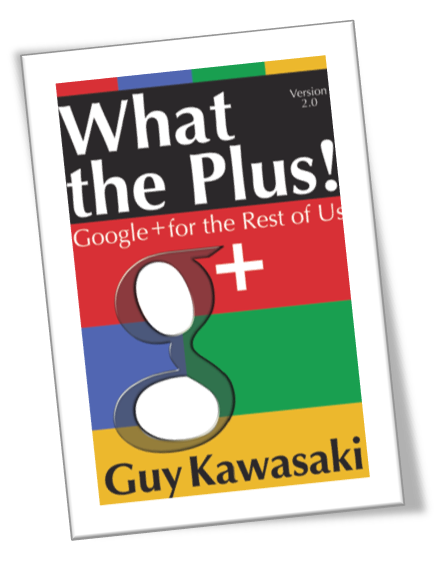 What the Plus book Cover