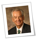 Respected Author and Speaker Zig Ziglar