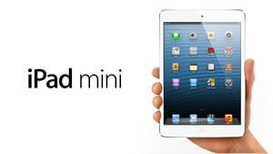 iPad Mini graphic