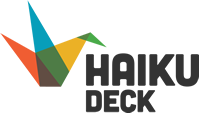 Haiku Deck Logo