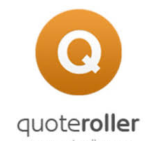 Quote Roller logo