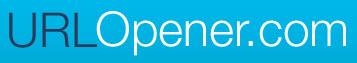 URLOpener logo