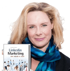 LinkedIn Training - Viveka von Rosen