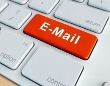 Email is still the powerhouse