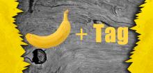 BananaTag Graphic