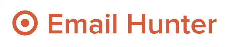 Email addresses Email Hunter Logo