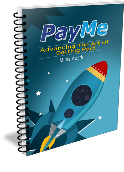 PayMe - Advancing the Art Of Getting Paid