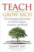 Teach and Grow Rich cover