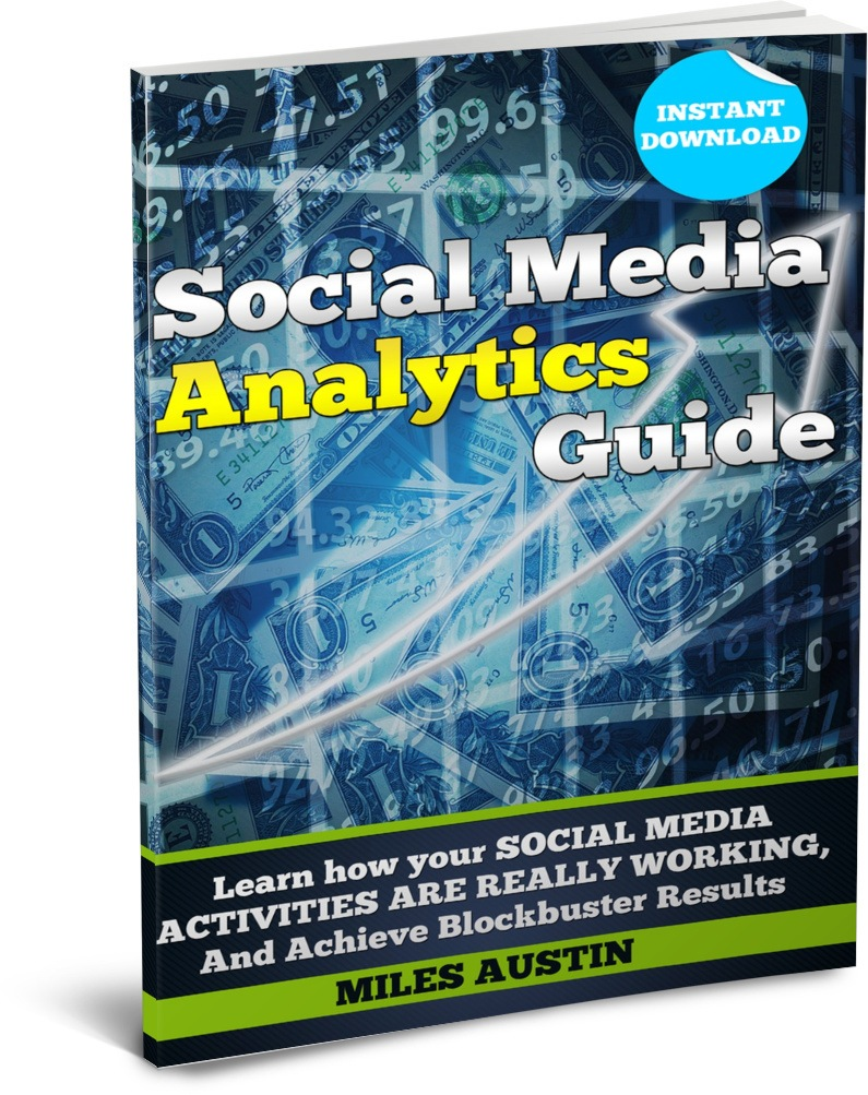 Social Media Analytics Guide