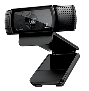 C920 Video Webcam