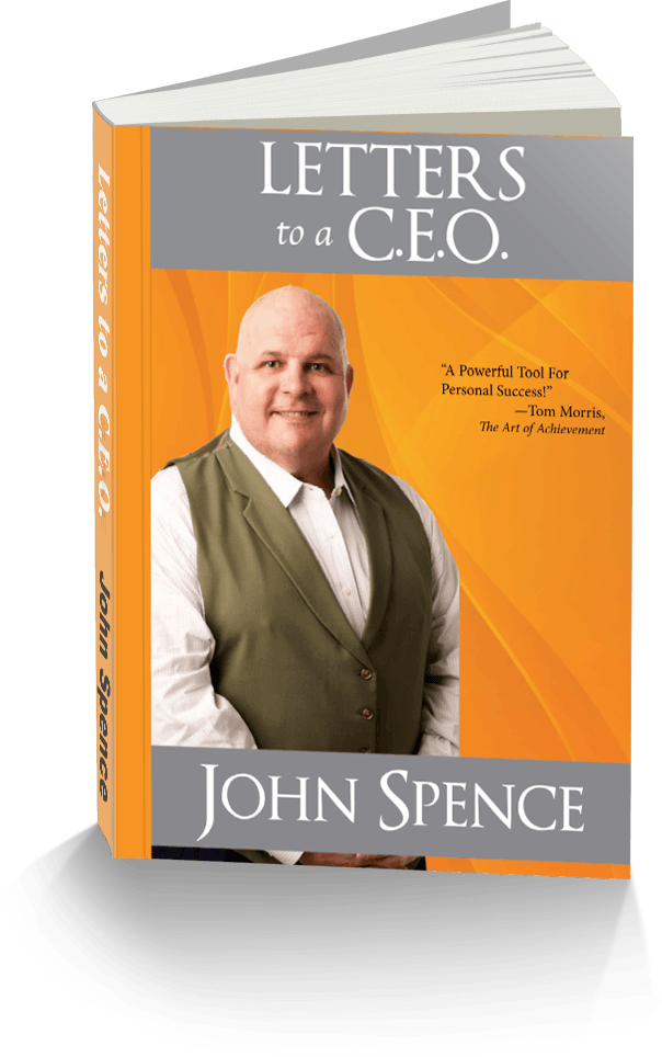 John Spence Letters to a CEO