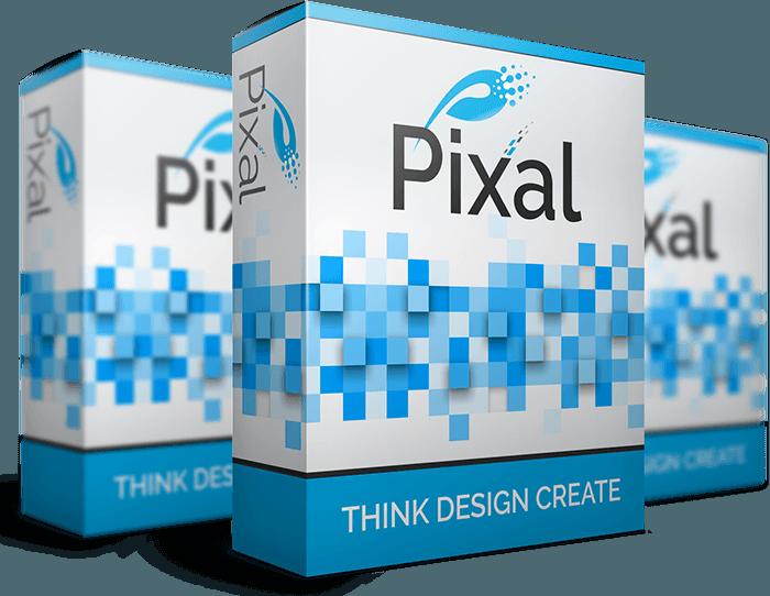 Pixal box