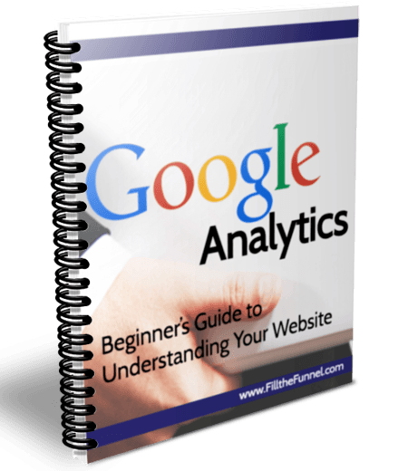 Google Analytics-Beginners Guide