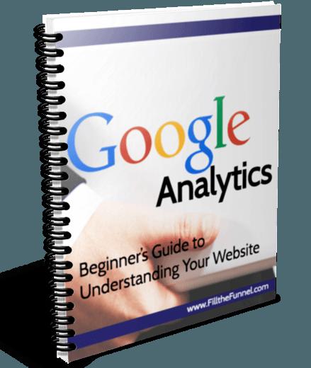 Google Analytics-Beginners Guide to Understanding Your Website