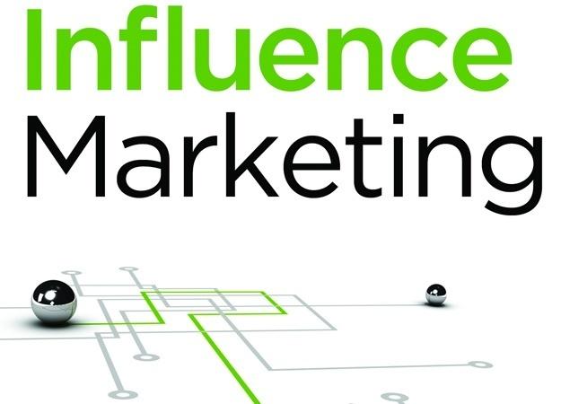 Influencer marketing for salespeople