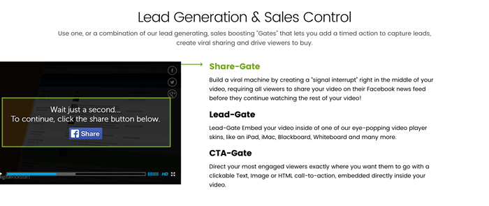 PressPlay Lead Generation