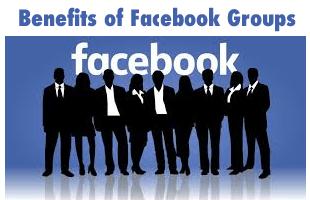 Benefits of Facebook Groups