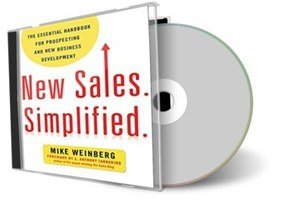 New Sales. Simplified. AUDIO