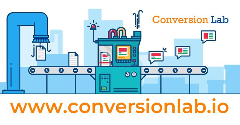 ConversionLab Link